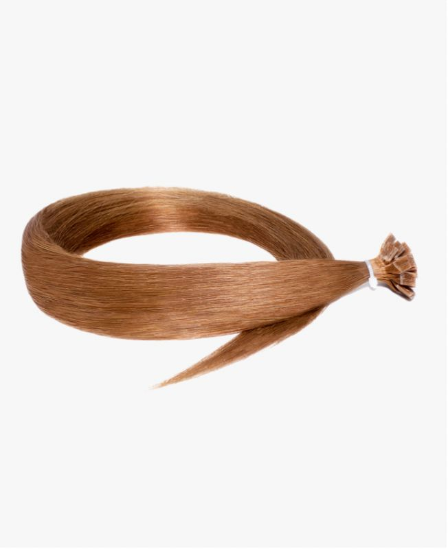 Extension Keratine - Lisse - Blond naturel N°10 - Extension a chaud - Excellence