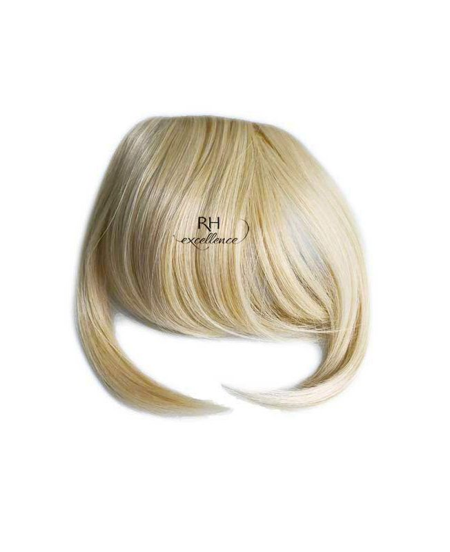 Clip In Fringe - Hair Piece Synthetic Fiber - Color 22