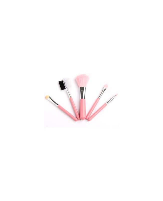 Kit Pinceaux de maquillage