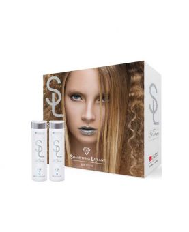 Shampoing Lissant From St Tropez Urban Keratin - Kit 50 ml