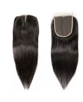 Top Closure Naturel 21 cm - Extension cheveux pour Tissage