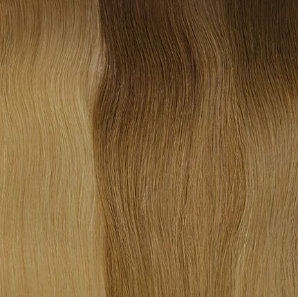 N°9G-10 Light Gold Blonde Ombré