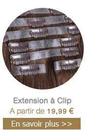 Extension a Clip Maxi Volume